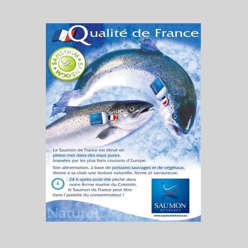 Saumon de Cherbourg