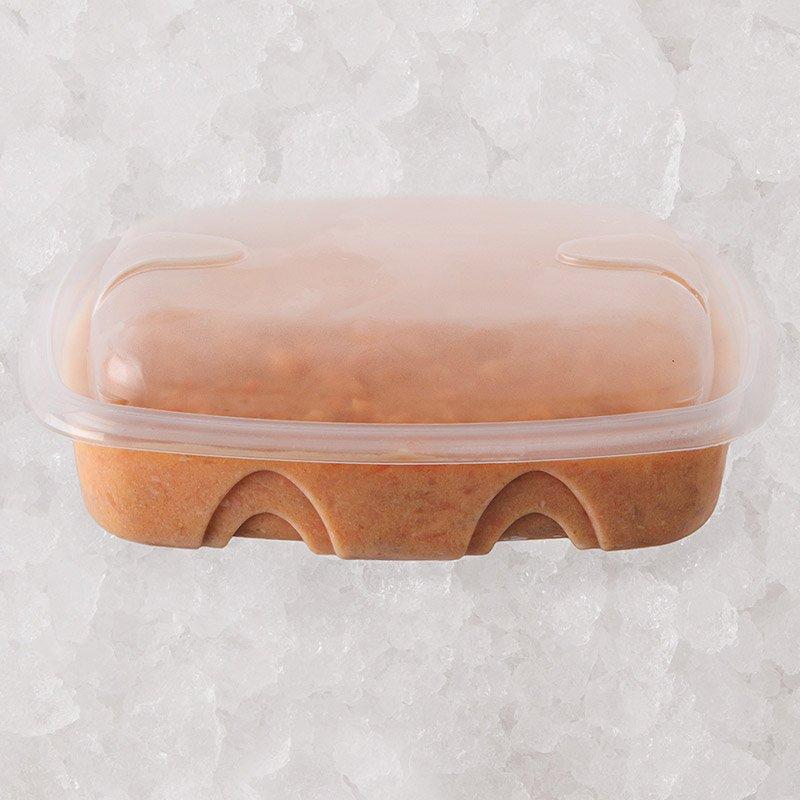 Rillettes de saumon fumé maison - 500g