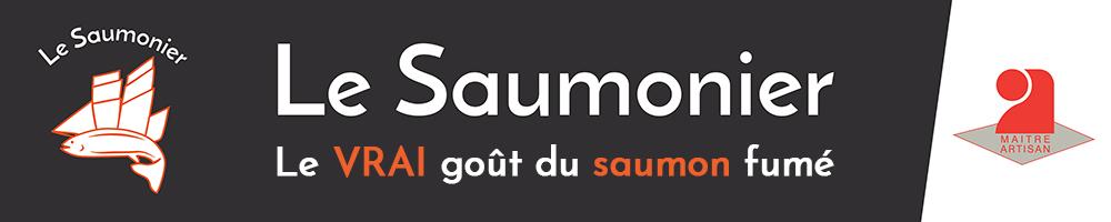 Logo Le Saumonier