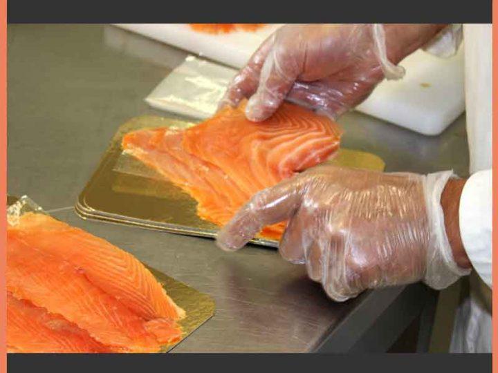 Comment choisir votre saumon fumé ?