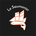 LE SAUMONIER : Saumon fumé artisanal (ficelle)