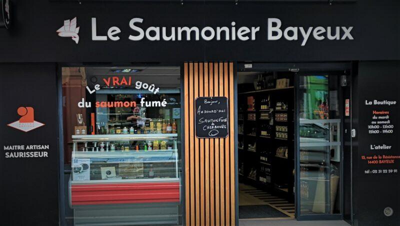 Boutique Bayeux